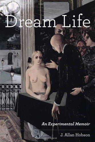 9780262015325: Dream Life: An Experimental Memoir (The MIT Press)
