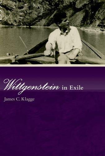 9780262015349: Wittgenstein in Exile