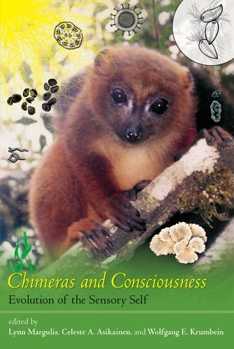 9780262015394: Chimeras and Consciousness: Evolution of the Sensory Self