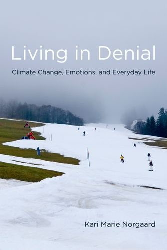 9780262015448: Living in Denial: Climate Change, Emotions, and Everyday Life (MIT Press)