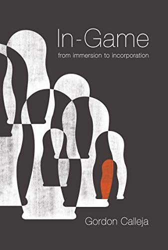9780262015462: In-Game: From Immersion to Incorporation (MIT Press)