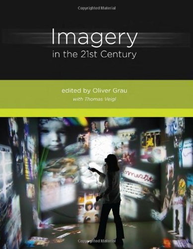 9780262015721: Imagery in the 21st Century (MIT Press)