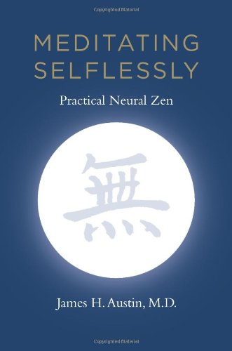 9780262015875: Meditating Selflessly: Practical Neural Zen