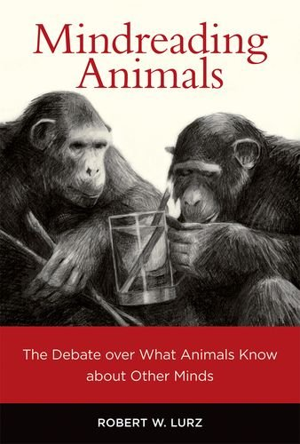 9780262016056: Mindreading Animals: The Debate over What Animals Know about Other Minds (MIT Press)