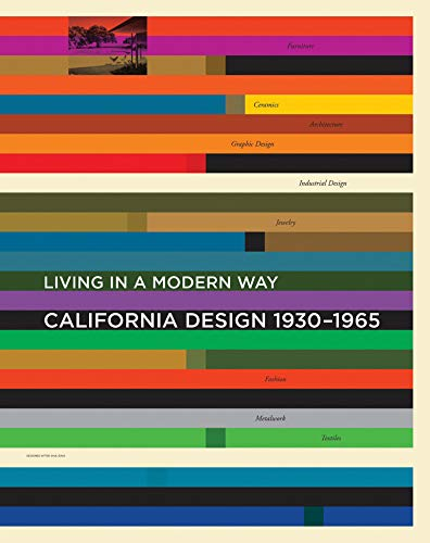 9780262016070: California Design, 1930--1965: