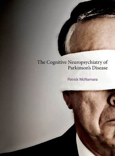 9780262016087: The Cognitive Neuropsychiatry of Parkinson's Disease