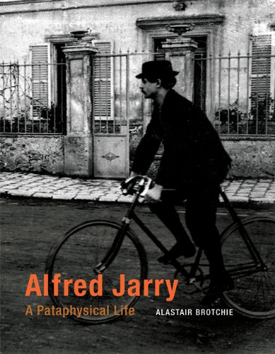 9780262016193: Alfred Jarry: A Pataphysical Life