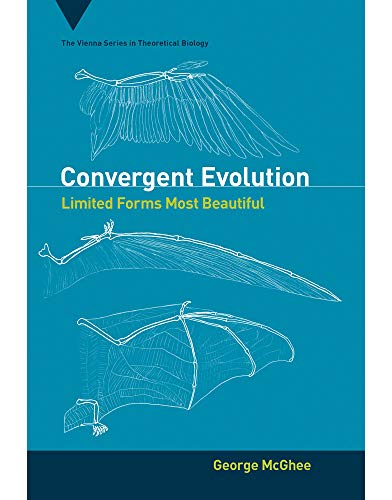 9780262016421: Convergent Evolution: Limited Forms Most Beautiful