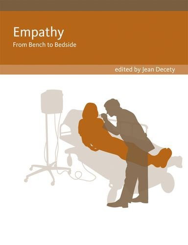 9780262016612: Empathy: From Bench to Bedside (Social Neuroscience)