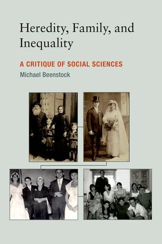 9780262016926: Heredity, Family, and Inequality: A Critique of Social Sciences (MIT Press)