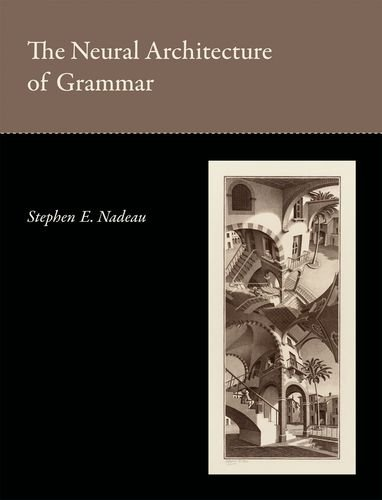 9780262017022: The Neural Architecture of Grammar