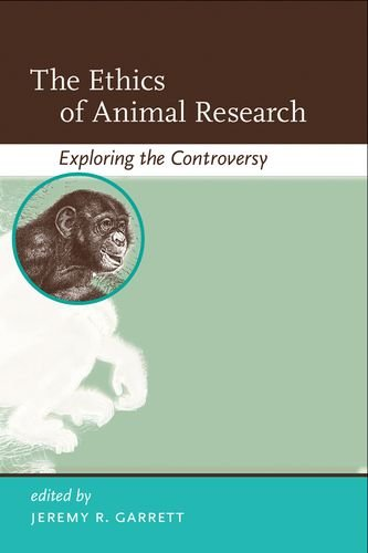 9780262017060: The Ethics of Animal Research: Exploring the Controversy