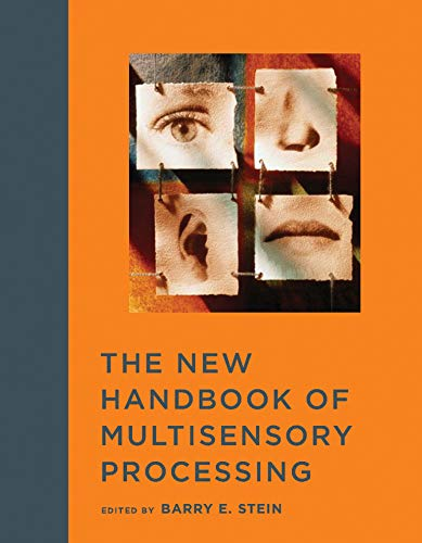 9780262017121: The New Handbook of Multisensory Processing