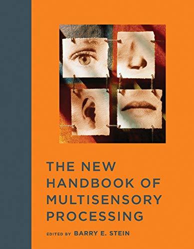 9780262017121: The New Handbook of Multisensory Processing (MIT Press)