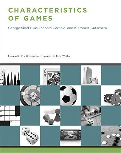 9780262017138: Characteristics of Games