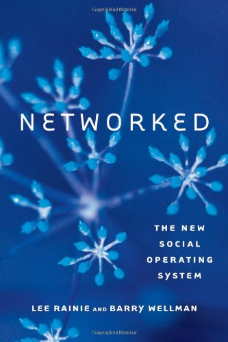 9780262017190: Networked: The New Social Operating System (MIT Press)
