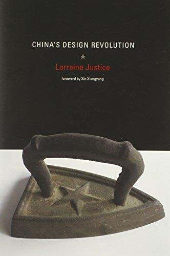 9780262017428: China's Design Revolution (Design Thinking, Design Theory)