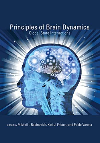 9780262017640: Principles of Brain Dynamics: Global State Interactions (Computational Neuroscience Series)
