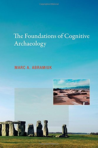 9780262017688: The Foundations of Cognitive Archaeology (MIT Press)