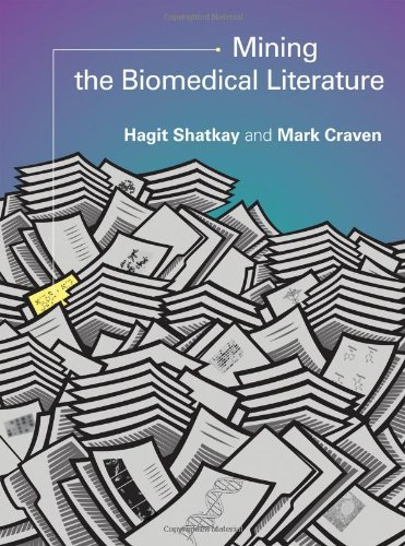 9780262017695: Mining the Biomedical Literature (Computational Molecular Biology)