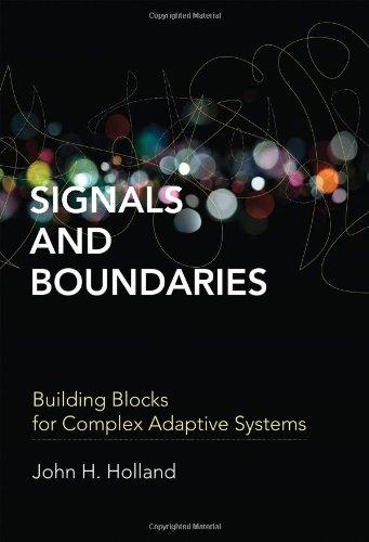 9780262017831: Signals and Boundaries
