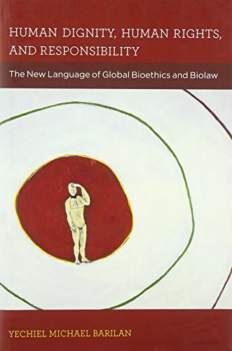 9780262017978: Human Dignity, Human Rights, and Responsibility: The New Language of Global Bioethics and Biolaw (Basic Bioethics)