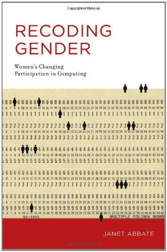 9780262018067: Recoding Gender (History of Computing)