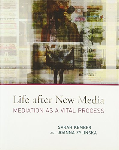 9780262018197: Life after New Media: Mediation as a Vital Process (MIT Press)