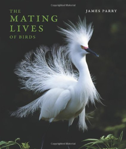 9780262018319: The Mating Lives of Birds (MIT Press)