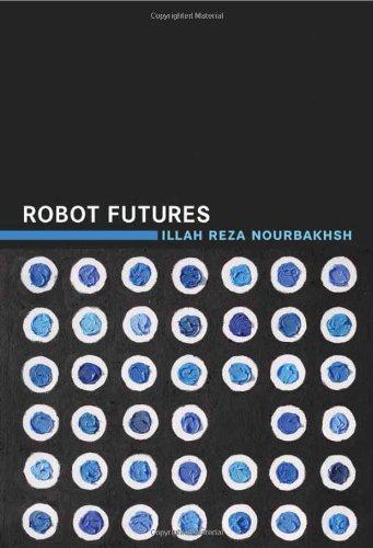 9780262018623: Robot Futures (MIT Press)