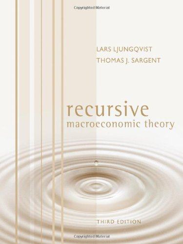 9780262018746: Recursive Macroeconomic Theory (MIT Press)