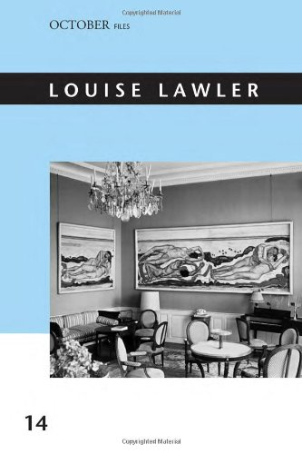 9780262018814: Louise Lawler (October Files)