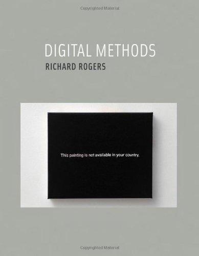 9780262018838: Digital Methods