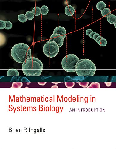 9780262018883: Mathematical Modeling in Systems Biology: An Introduction