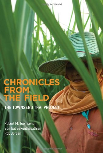 9780262019071: Chronicles from the Field: The Townsend Thai Project (MIT Press)