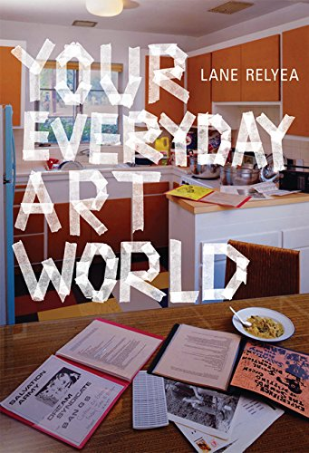 9780262019231: Your Everyday Art World