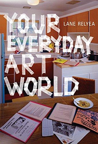 9780262019231: Your Everyday Art World (MIT Press)