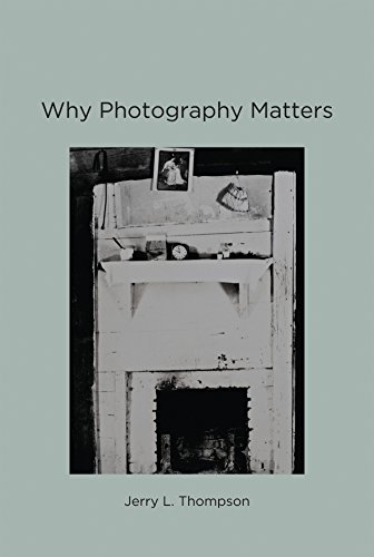 9780262019286: Why Photography Matters (MIT Press)