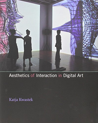 9780262019323: Aesthetics of Interaction in Digital Art