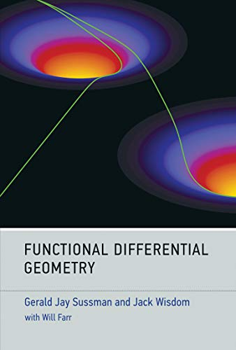 9780262019347: Functional Differential Geometry (MIT Press)