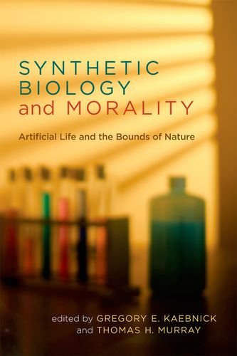 9780262019392: Synthetic Biology and Morality: Artificial Life and the Bounds of Nature (Basic Bioethics)