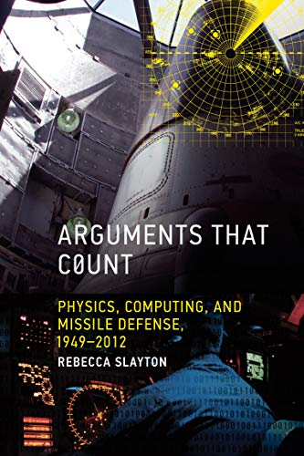 Arguments That Count: Rebecca Slayton