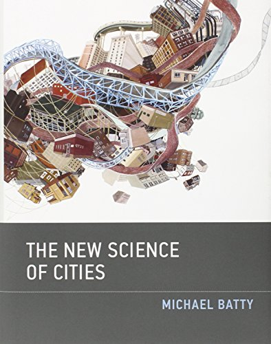 9780262019521: The New Science of Cities (MIT Press)