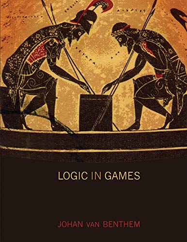 9780262019903: Logic in Games (The MIT Press)