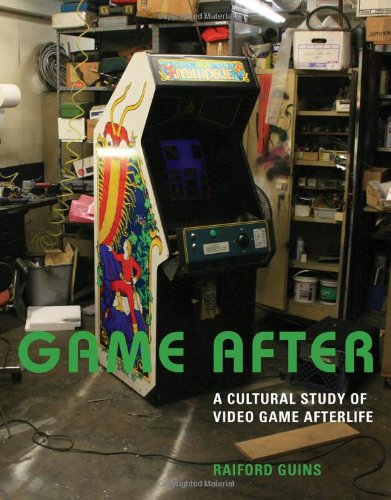 9780262019989: Game After: A Cultural Study of Video Game Afterlife (The MIT Press)
