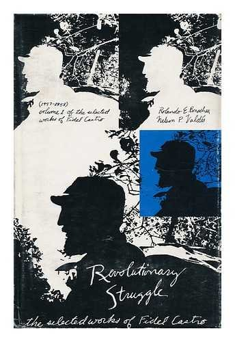 9780262020657: Selected Works: Revolutionary Struggle, 1947-58 v. 1