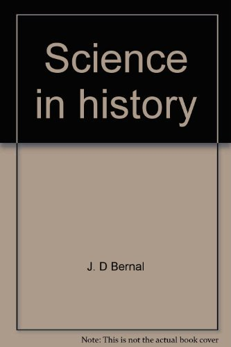 9780262020732: Science in history