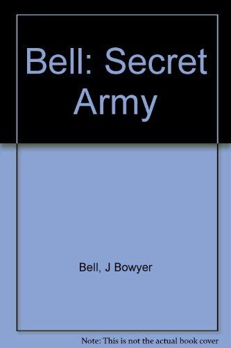 9780262021456: Bell: Secret Army