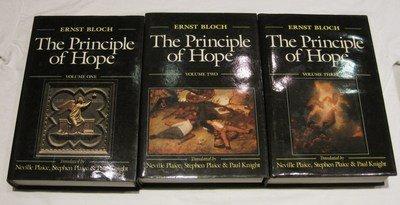 The Principle of Hope: Bloch, Ernst