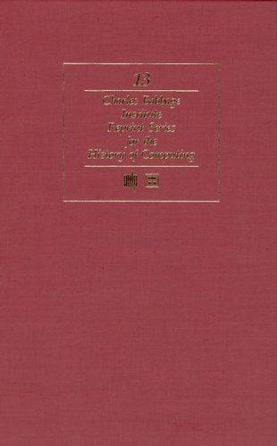 9780262022699: Memoir of the Life and Labours of the Late Charles Babbage, Esq. F.R.S.
